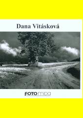 Dana Vitásková  (odkaz v elektronickém katalogu)