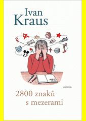 2800 znaků s mezerami  (odkaz v elektronickém katalogu)