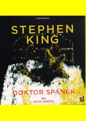 Doktor Spánek (odkaz v elektronickém katalogu)