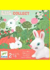 Little Colect = Králíčci (odkaz v elektronickém katalogu)