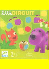 Cestička se zvířátky = little circuit (odkaz v elektronickém katalogu)