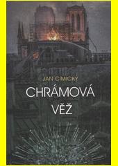 Chrámová věž  (odkaz v elektronickém katalogu)