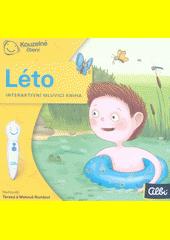 Léto : interaktivní mluvicí kniha  (odkaz v elektronickém katalogu)