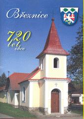 Březnice : 720 let obce : 1293-2013  (odkaz v elektronickém katalogu)