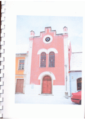 Židé na Bechyni : Dolfina Poppée, Rudolf Gottlieb, Ludvík Lampl, Emanuel Kohn (odkaz v elektronickém katalogu)
