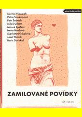 Zamilované povídky  (odkaz v elektronickém katalogu)