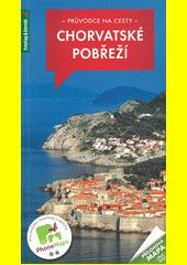 Chorvatské pobřeží : 485 barevných fotografií, přehledná mapa : 5 map oblastí, 8 plánků měst  (odkaz v elektronickém katalogu)