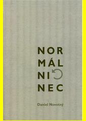 Normálninec  (odkaz v elektronickém katalogu)
