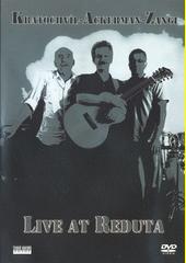 Live at Reduta  (odkaz v elektronickém katalogu)