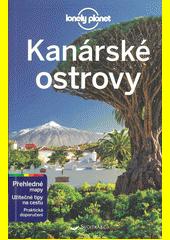 Kanárské ostrovy  (odkaz v elektronickém katalogu)