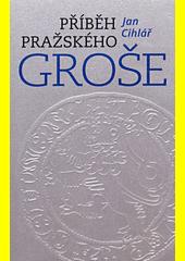 Příběh pražského groše : stručný přehled historie a mincovnictví zemí Koruny české v době grošové (1300-1547)  (odkaz v elektronickém katalogu)