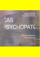 Čas psychopatů (odkaz v elektronickém katalogu)