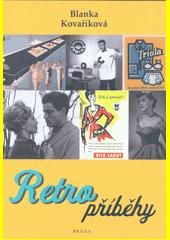 Retro příběhy  (odkaz v elektronickém katalogu)
