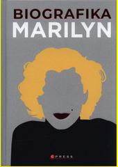 Biografika Marilyn  (odkaz v elektronickém katalogu)