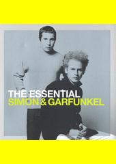 The Essential Simon and Garfunkel (odkaz v elektronickém katalogu)