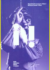 Ivan Nesveda nikdy v klidu! : katalog expozice Divadla Alfa v Muzeu loutek v Plzni (pobočce Západočeského muzea v Plzni)  (odkaz v elektronickém katalogu)