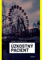 Úzkostný pacient  (odkaz v elektronickém katalogu)