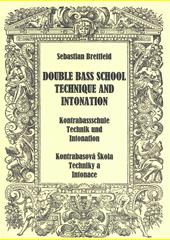 Double bass school  (odkaz v elektronickém katalogu)