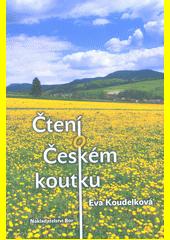 Čtení o Českém koutku  (odkaz v elektronickém katalogu)