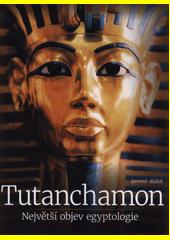 Tutanchamon : největší objevy egyptologie  (odkaz v elektronickém katalogu)