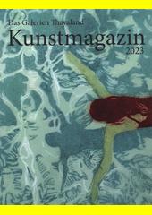 Das Galerien Thayaland Kunstmagazin 2020  (odkaz v elektronickém katalogu)