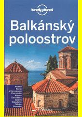 Balkánský poloostrov  (odkaz v elektronickém katalogu)
