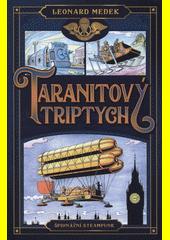 Taranitový triptych  (odkaz v elektronickém katalogu)