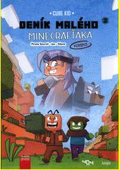 Deník malého Minecrafťáka : komiks. 2, Balada o Podsvětí  (odkaz v elektronickém katalogu)