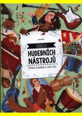 Příběhy hudebních nástrojů  (odkaz v elektronickém katalogu)
