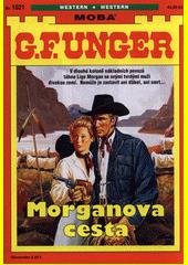 Morganova cesta  (odkaz v elektronickém katalogu)