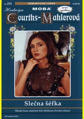 Slečna šéfka  (odkaz v elektronickém katalogu)