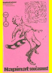Napínat současnost : detektivní pátrání po sdíleném světě : pop filozofie, teorie 1.1  (odkaz v elektronickém katalogu)