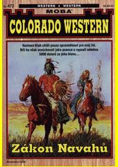 Zákon Navahů  (odkaz v elektronickém katalogu)