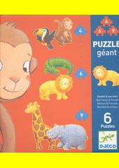 Puzzle géant (odkaz v elektronickém katalogu)