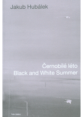 Jakub Hubálek : černobílé léto = black and white summer  (odkaz v elektronickém katalogu)