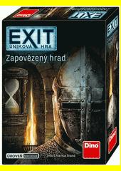 Exit : úniková hra. Zapovězený hrad (odkaz v elektronickém katalogu)