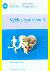 Výživa sportovců  (odkaz v elektronickém katalogu)