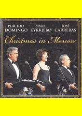 Christmas in Moscow (odkaz v elektronickém katalogu)