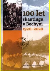 100 let skautingu v Bechyni 1920-2020 (odkaz v elektronickém katalogu)