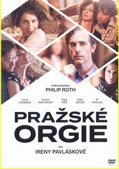 Pražské orgie  (odkaz v elektronickém katalogu)