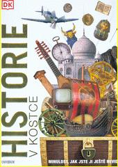 Historie v kostce  (odkaz v elektronickém katalogu)