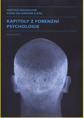 Kapitoly z forenzní psychologie  (odkaz v elektronickém katalogu)