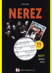 Zpěvník Nerez (odkaz v elektronickém katalogu)