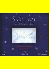 Sofiin svět (odkaz v elektronickém katalogu)