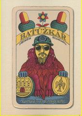Baťůžkář : příběh štamgasta  (odkaz v elektronickém katalogu)