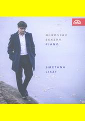 Smetana, Liszt (odkaz v elektronickém katalogu)