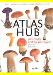 Atlas hub  (odkaz v elektronickém katalogu)