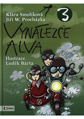 Vynálezce Alva. 3  (odkaz v elektronickém katalogu)