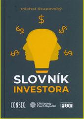 Slovník investora  (odkaz v elektronickém katalogu)