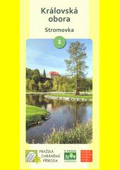 Pražské parky a zahrady. 2, Královská obora : Stromovka (odkaz v elektronickém katalogu)